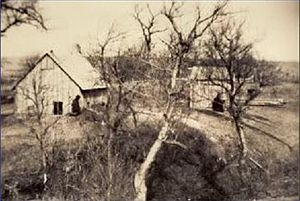 Blackwell Gunfight location 1896.jpg