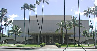 Neal S. Blaisdell Center - Blaisdell Concert Hall