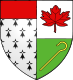 Coat of arms of Farbus