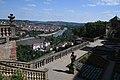 Blick auf Würzburg vom Fürstengarten der Festung Marienberg (41276902660).jpg