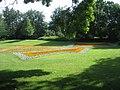 Blumenbeet - Luisenpark, Mannheim - geo.hlipp.de - 2286.jpg