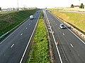 Blunsdon by-pass, 18.11.2008 - geograph.org.uk - 1050793.jpg