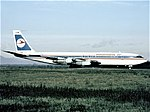 Boeing 707-331B компании Independent Air