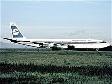 Boeing 707-331B, Independent Air AN0493382.jpg
