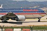 Boeing 767-323 ER American Airlines N348AN (8710383762).jpg