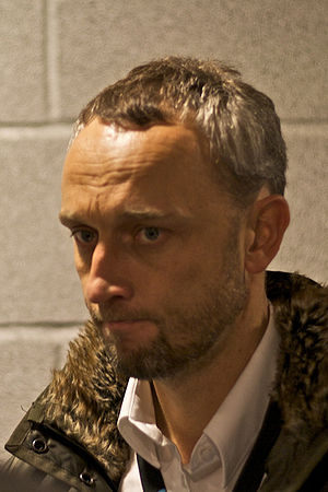 Lars Bohinen - Image: Bohinen