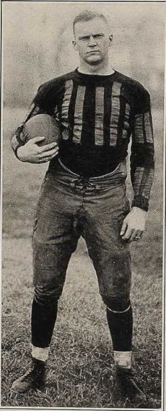 Georgia–Vanderbilt football rivalry - Hall of famer Lynn Bomar suffered a career ending injury against Georgia.