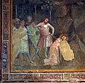 Bonaccorso di cino, storie dei santi donnino e lorenzo, 1340-50 ca. 04 miracolo e decapitazione di san donnino 3.jpg