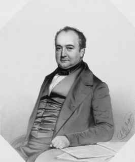 Karel Lucien Bonaparte in 1849