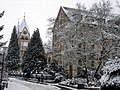 Bonifatiuskloster Hünfeld - 27.12.05.JPG