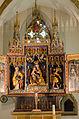 Bopfingen, Stadtkirche St. Blasius, Interior-026.jpg