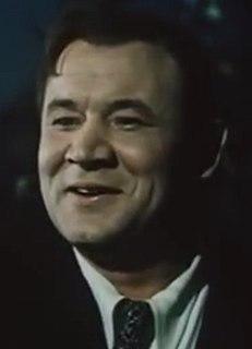Boris Andreyev (actor) Soviet actor