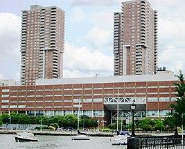 Borough of Manhattan Community College - Wikipedia