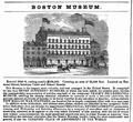 BostonMuseum BostonDirectory 1852.png