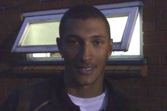 Jay Bothroyd - Bothroyd in 2008