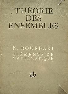 Nicolas Bourbaki - Wikipedia