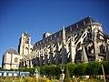Bourges - cathédrale Saint-Étienne, flanc sud (04).jpg