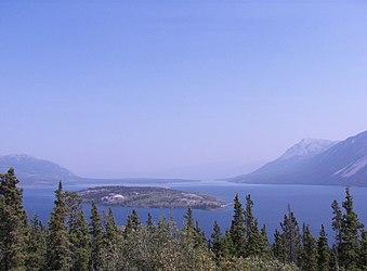 Bove Island, Tagish Lake, Yukon 2.jpg