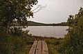 Bower Trout Lake Portage, Boundary Waters Canoe Area, Minnesota - BWCA (41891175252).jpg