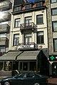"Brasserie ""FALSTAFF"", belle époquedubbelhuis, Lippenslaan 383, Knokke (Knokke-Heist).JPG"