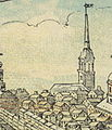BrattleStChurch detail of Revere engraving1768.jpg