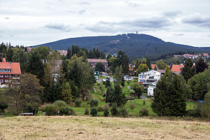 Braunlage - Braunlage and Wurmberg