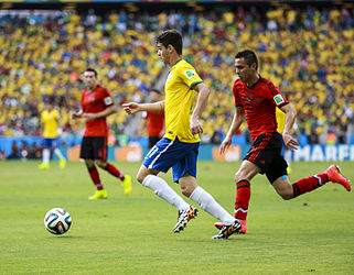 Brazil and Mexico match at the FIFA World Cup 2014-06-17 (21).jpg