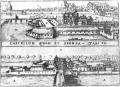 Bremen Castellum Sponsa 1602.png