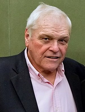 Brian Dennehy - Dennehy in July 2009