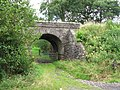 Bridge carrying Brecon Mountain Railway near Pontsticill - geograph.org.uk - 1451345.jpg