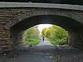 Bridge over Hadrian's Way - geograph.org.uk - 1038632.jpg