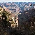 Bright Angel Trail, South Rim, Grand Canyon (32735799912).jpg