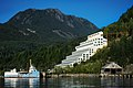 Britannia Mines Concentrator as seen from Howe Sound.jpg