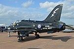 British Aerospace Hawk T.1A 'XX316 - CU-849' (35575610012).jpg
