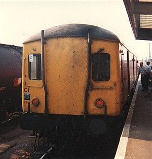British Rail Class 128 Wikipedia