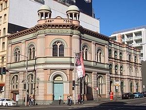 Broadway, Sydney