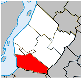 Brossard Quebec location diagram.PNG