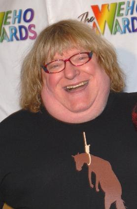 Bruce Vilanch at 7th Annual WeHo Awards (cropped)