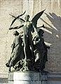 Brussels Royal Museums of Fine Arts Sculpture garden 01.jpg