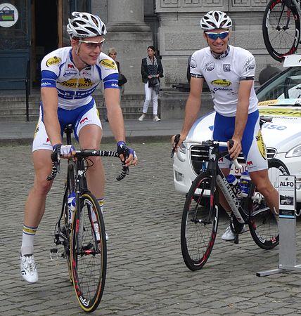 Bruxelles et Etterbeek - Brussels Cycling Classic, 6 septembre 2014, départ (A265).JPG