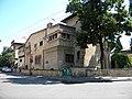 Bucuresti, Romania, Casa pe Str. Eremia Grigorescu nr. 12; B-II-m-B-18832.JPG