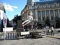 Bucuresti, Romania. BANCA COMERCIALA ROMANA. (Trupa de marionete, Germania)(B-II-m-A-18675)(5).jpg