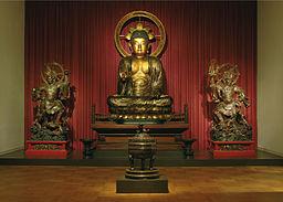 Buddha-Saal