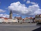 Czeskie Budziejowice - Czechy