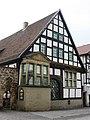 Bueckeburg Schaumburger Hof.JPG