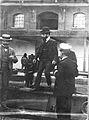 Buenos Aires - Huelga general de 1902 - Deportación de Santiago Locazi.jpg