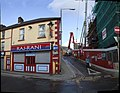 Building work at Sally O'Briens Pub, Omagh - geograph.org.uk - 739844.jpg