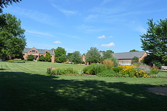 Bullis School - Image: Bullis School Bethesda Maryland