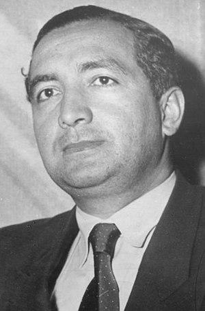 Erich Mende
