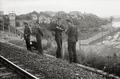 Bundesgrenzschutz, Zoll an der Hersfelder Kreisbahn vor Zonengrenze, 25. Juni 1980.png